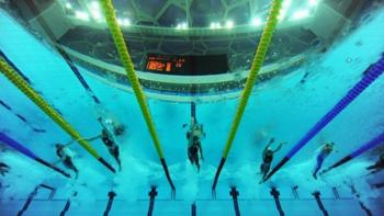 Paralympic-swimming
