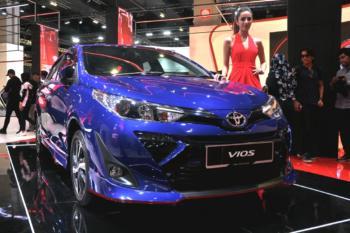 Toyota-Vios-Preview-Kuala-Lumpur-International-Motor-Show-Malaysia-2018