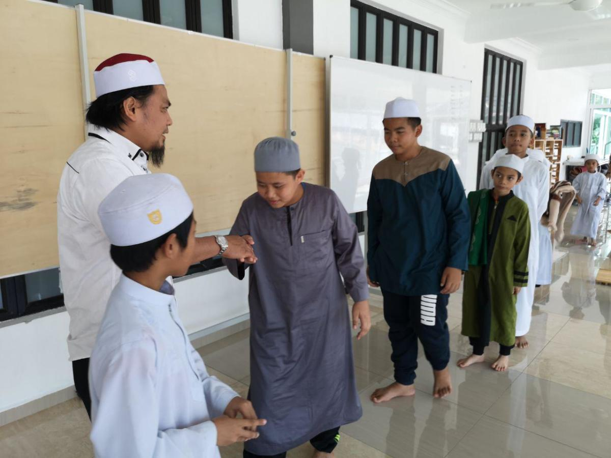 Tuan Mohd Asna