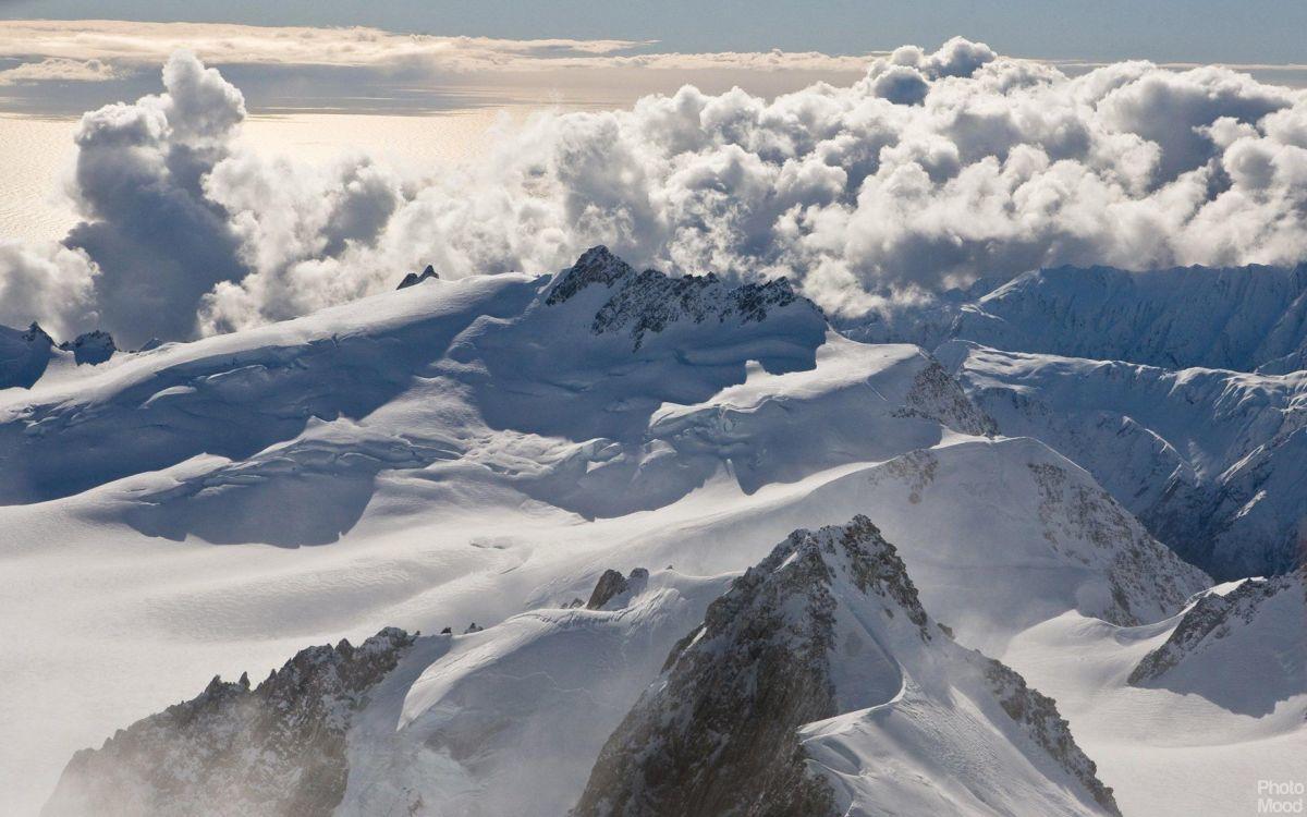 Winter New Zealand