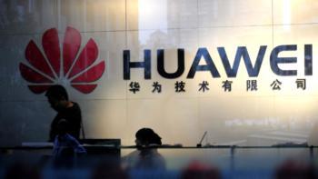 CHINA-TELECOM-IT-US-COMPANY-HUAWEI-ESPIONAGE