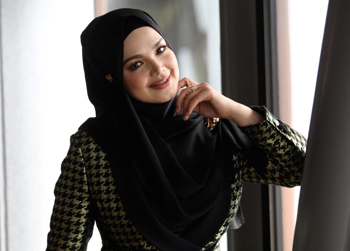 Datuk Siti Nurhaliza