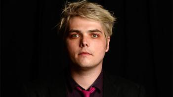 Gerard Way Cover