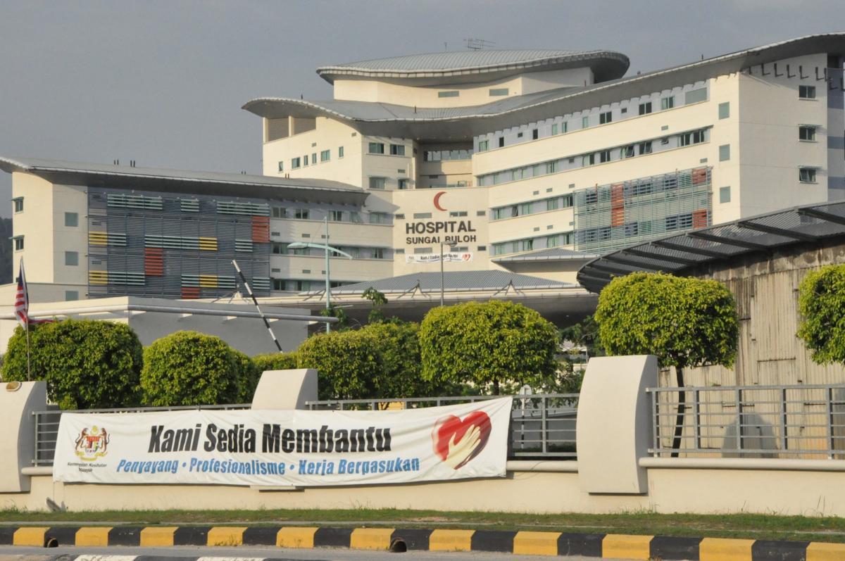 Hospital Sg Buloh