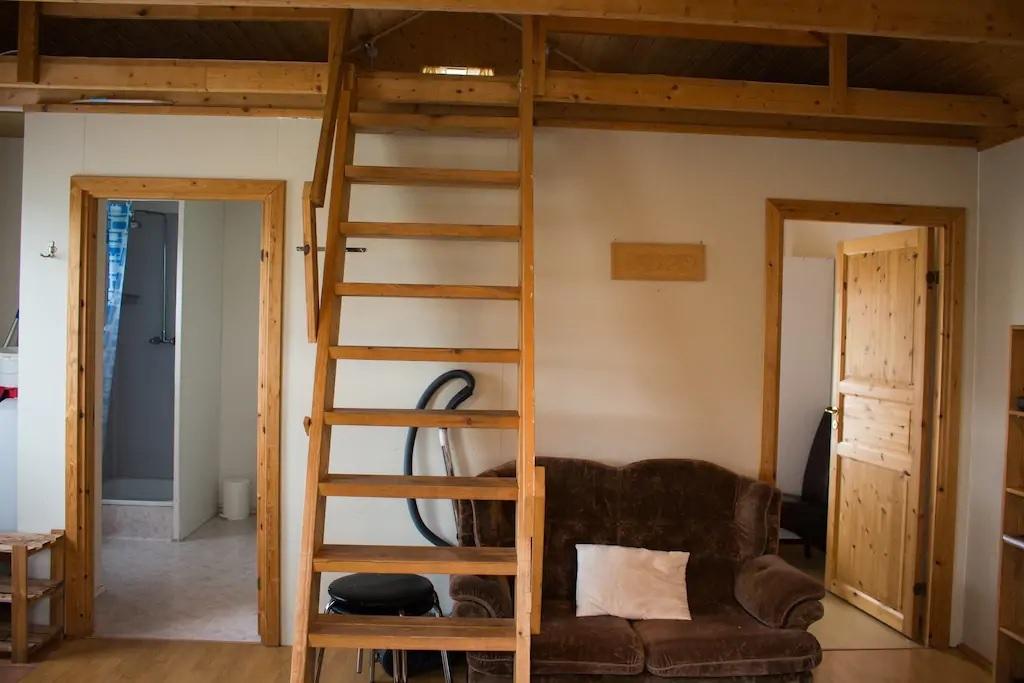airbnb lebih jimat berbanding hotel