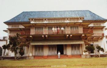 istana woodneuk