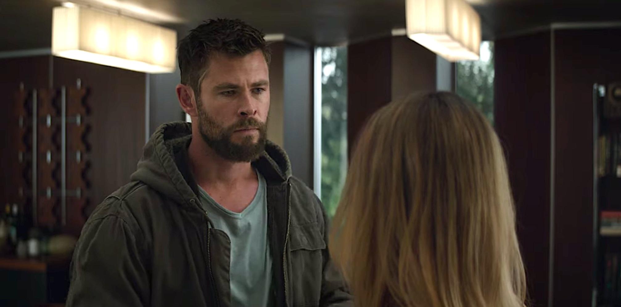 Avengers Thor