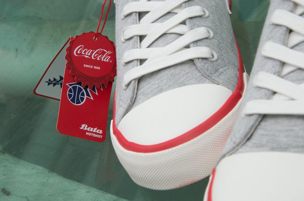 Bata Coke 2