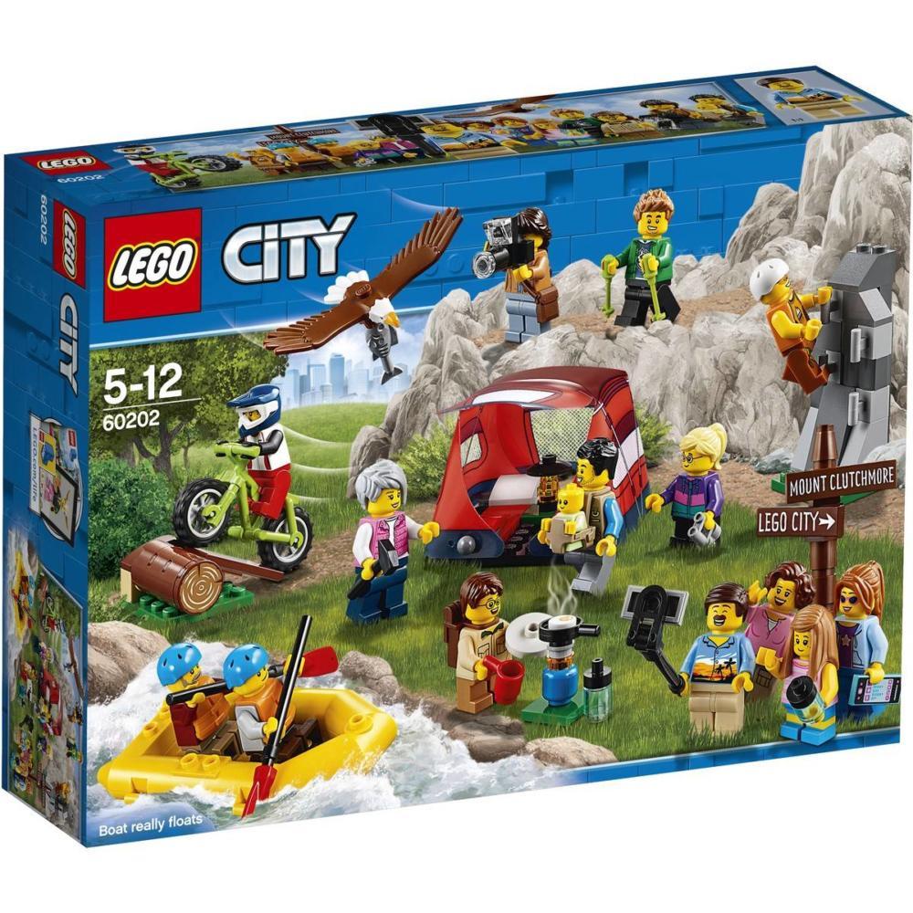 LEGO vckt