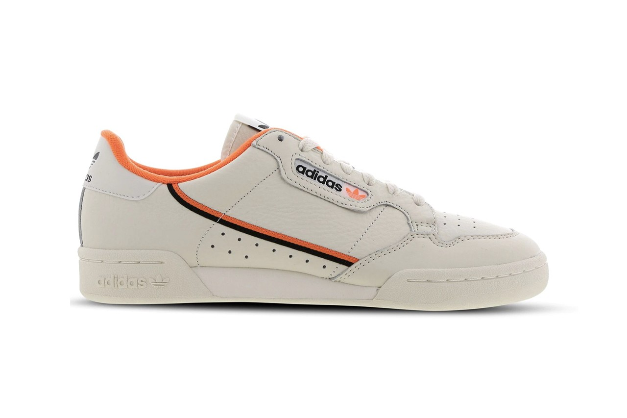 adidas continental 80's