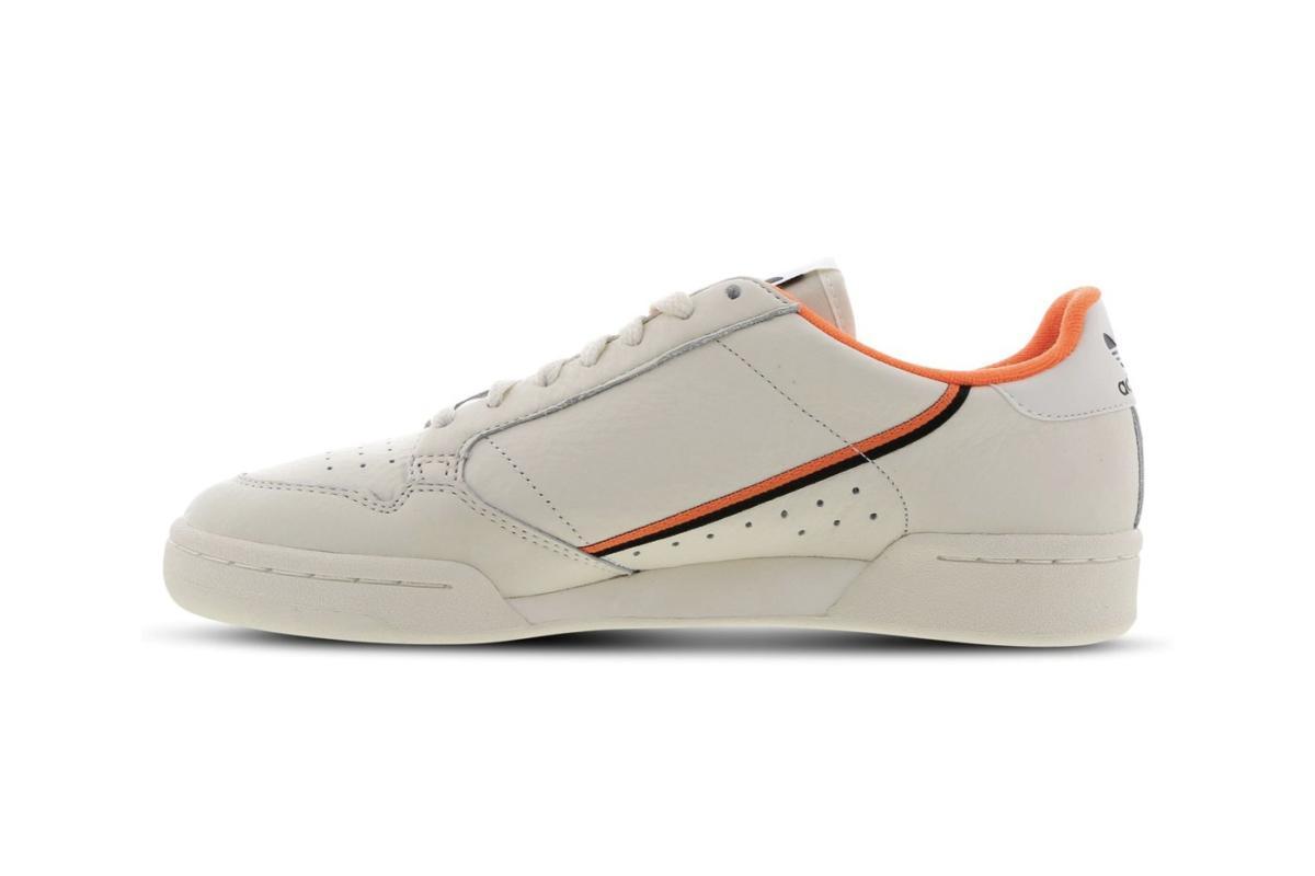 adidas continental 80's
