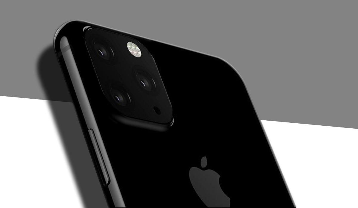 iPhone-XI