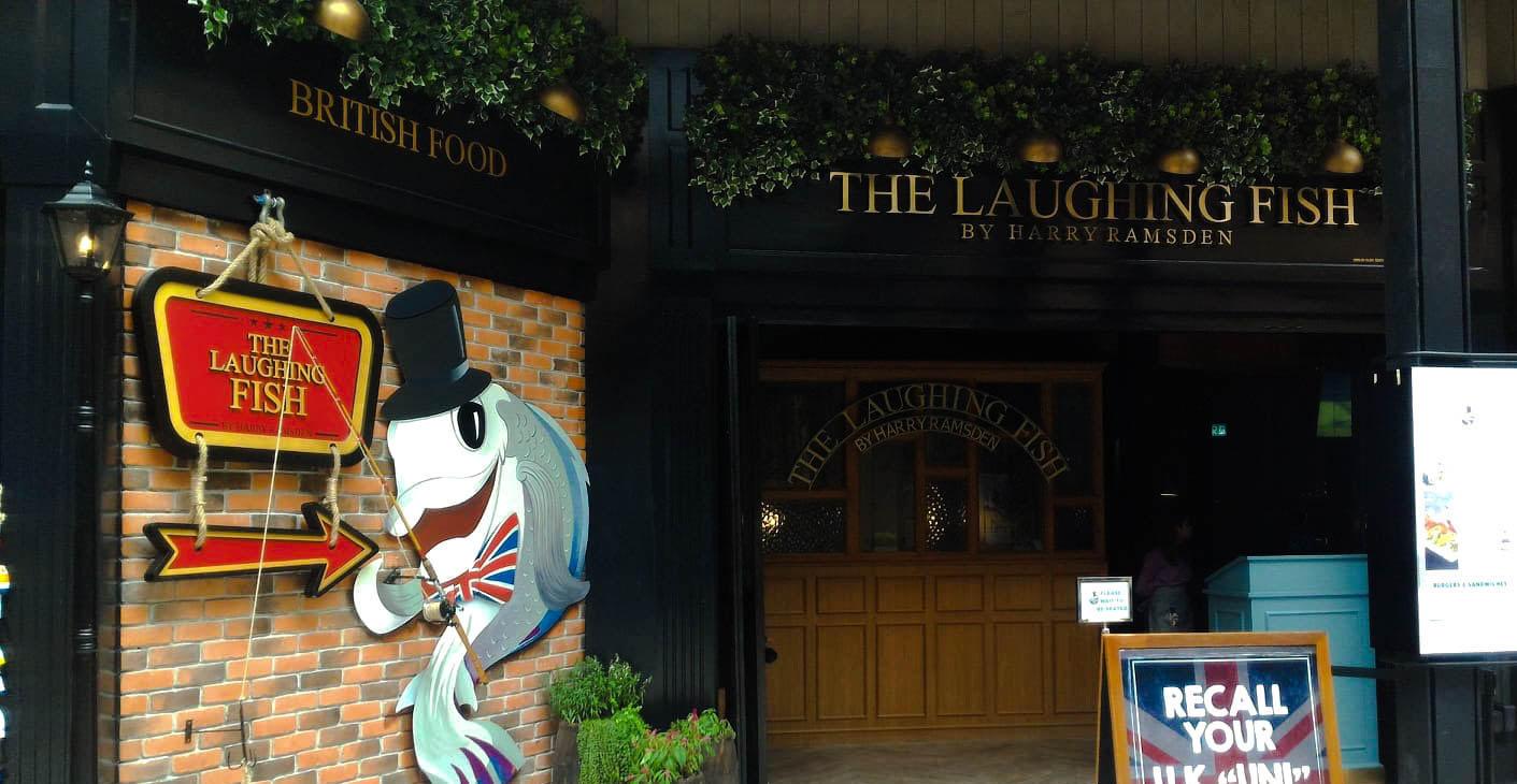 thelaughingfish