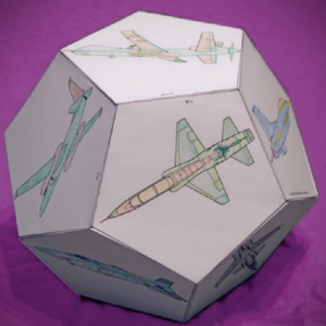 2019-Apr-Science-Space-Dodecahedron