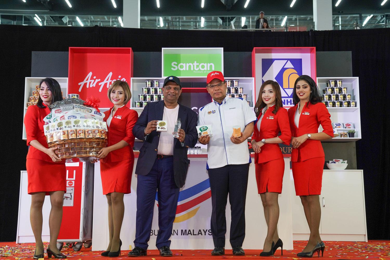 AirAsiaxKementerian Perdagangan:vckt