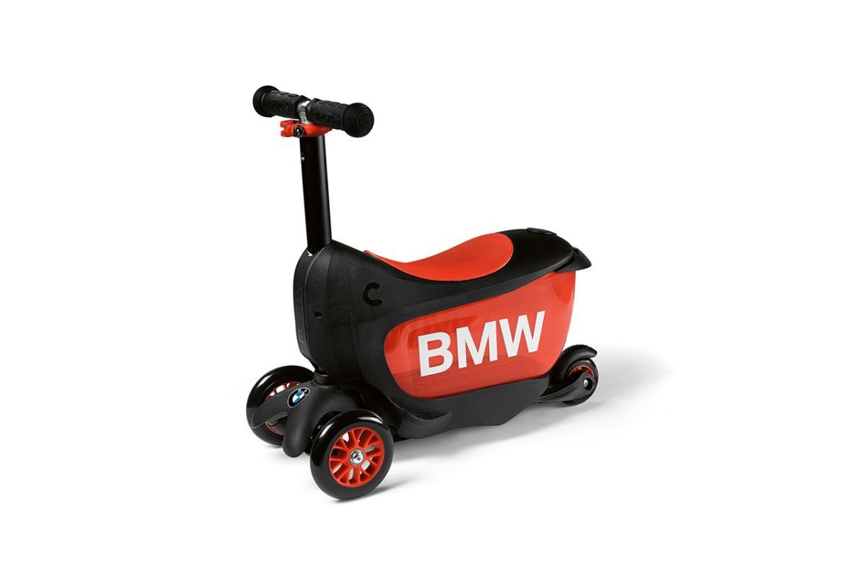 BMW Scoot 5