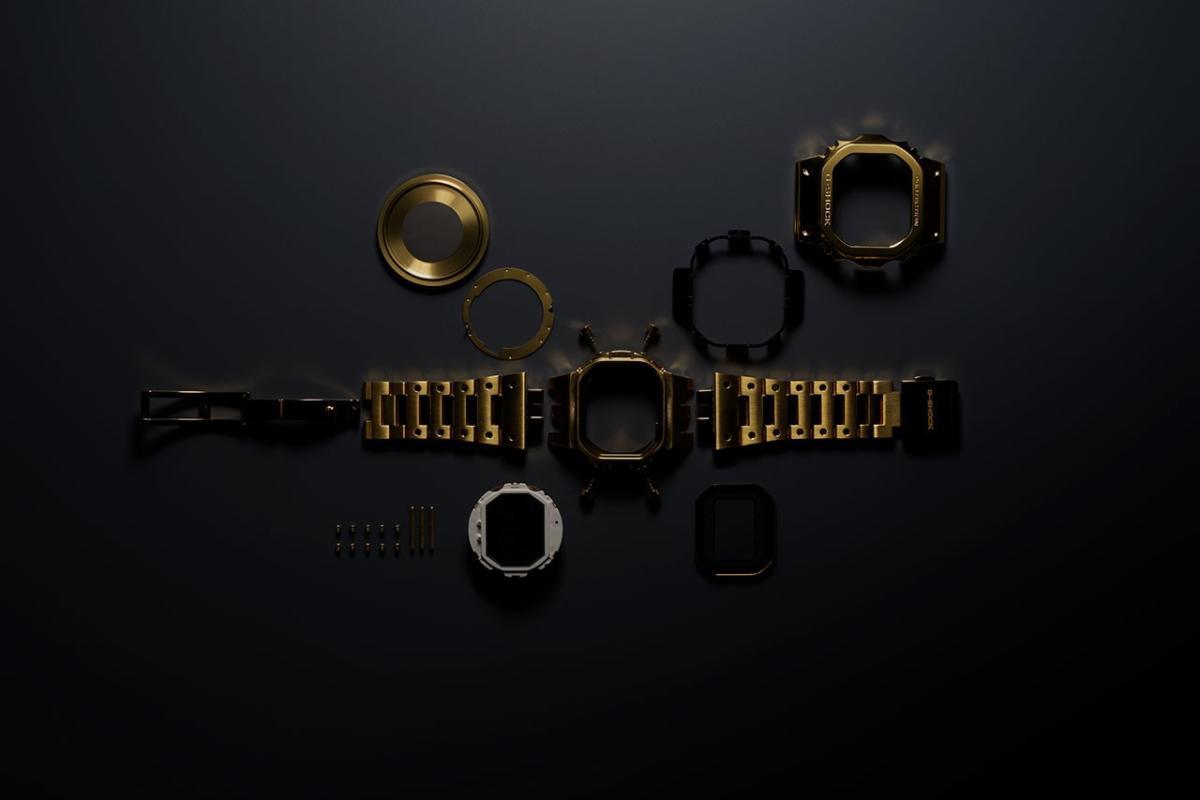 G Gold 2