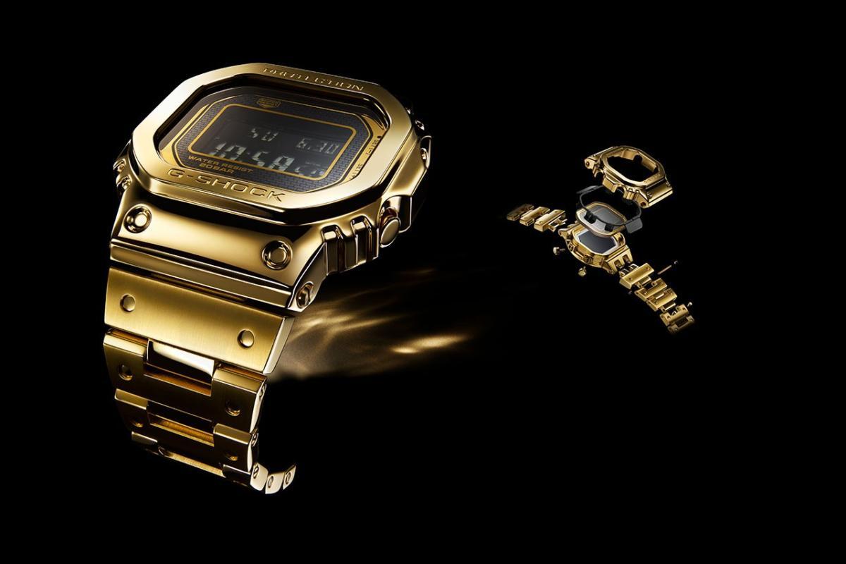 G Gold 3