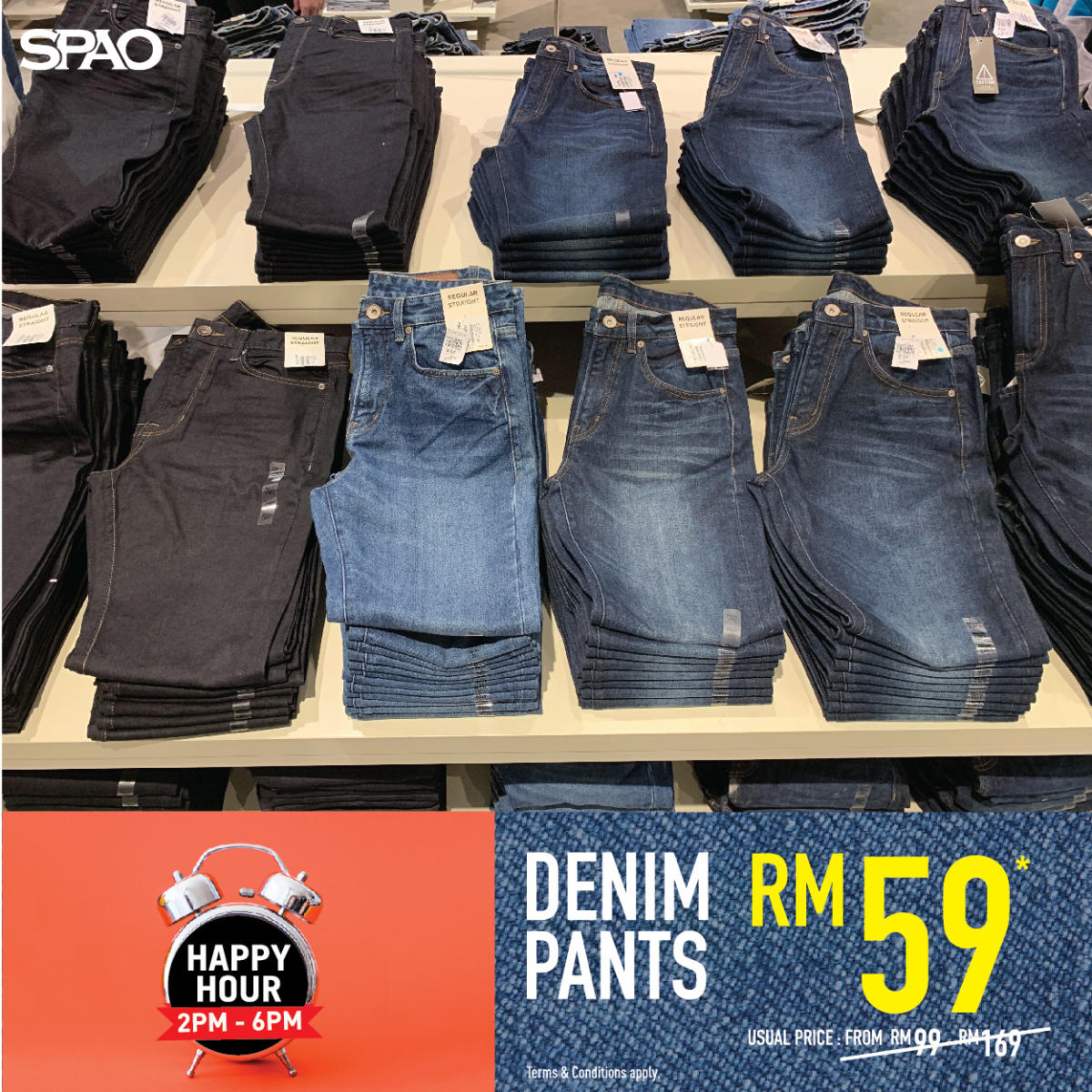 SPAO Denim Promo-01