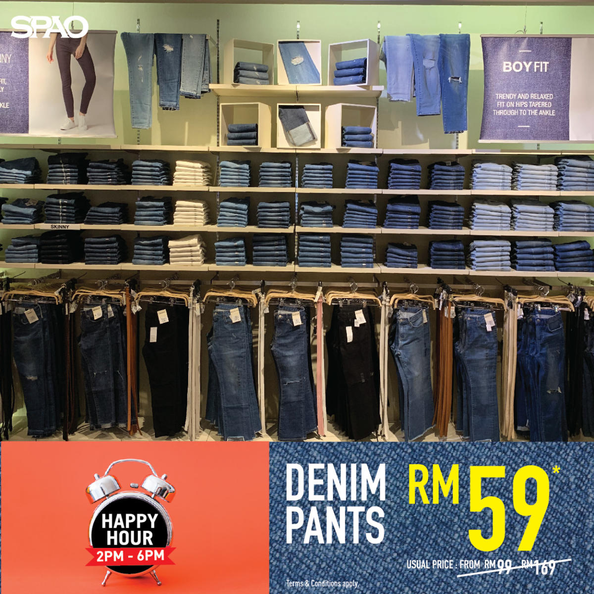 SPAO Denim Promo-08