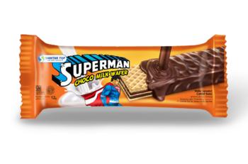SUPERMAN-CHOCO-MILK-WAFER