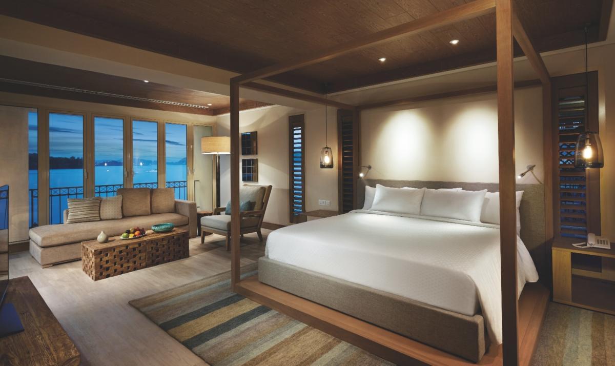 Suites RWL