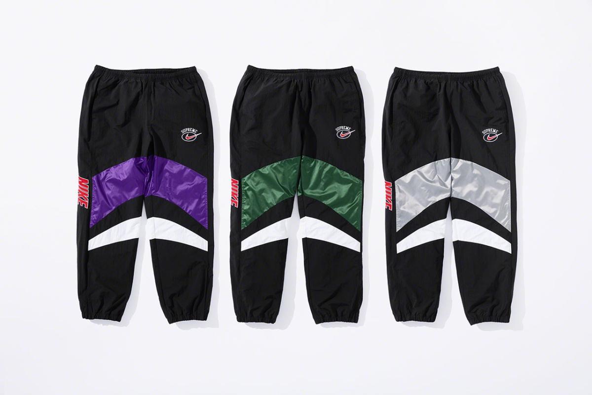 Supreme Nike 3
