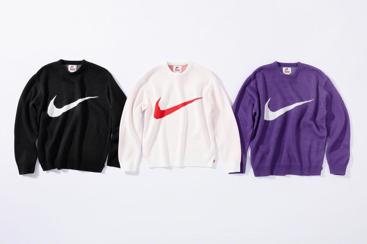 Supreme Nike 7