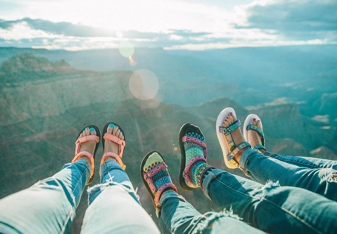 Teva Grand Canyon