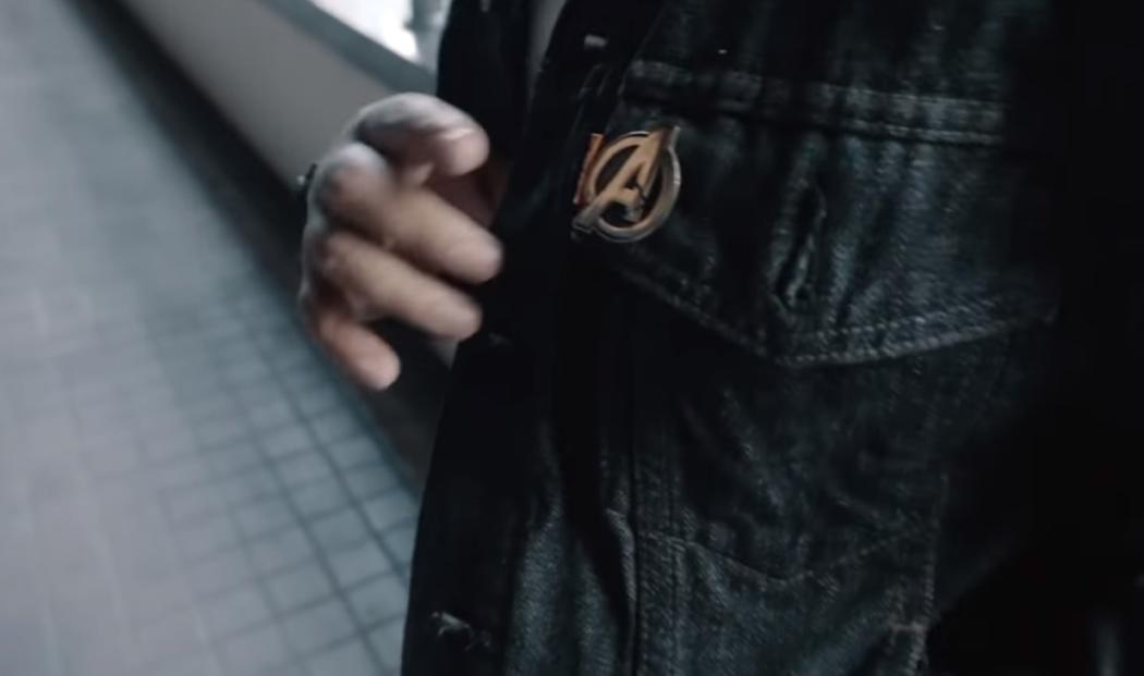Vlocket Avengers
