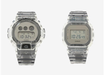 Beams x Casio G-SHOCK vckt