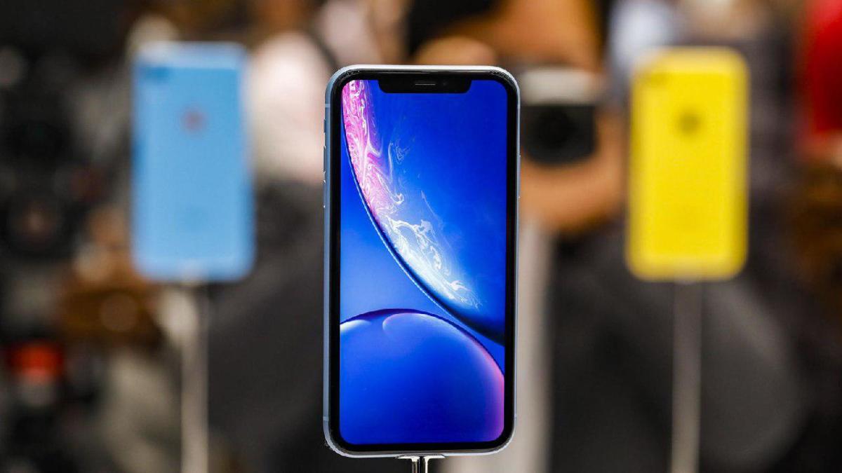 iphone vckt