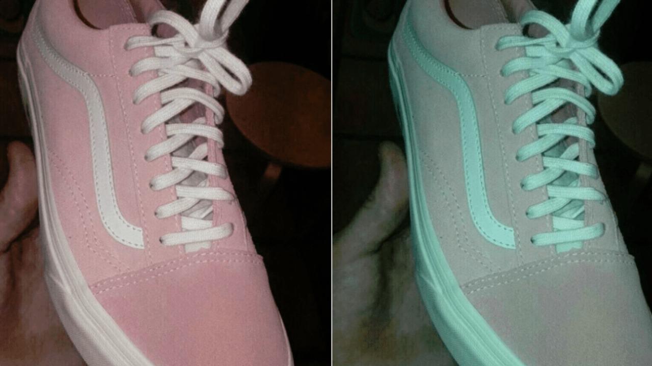 warna-kasut