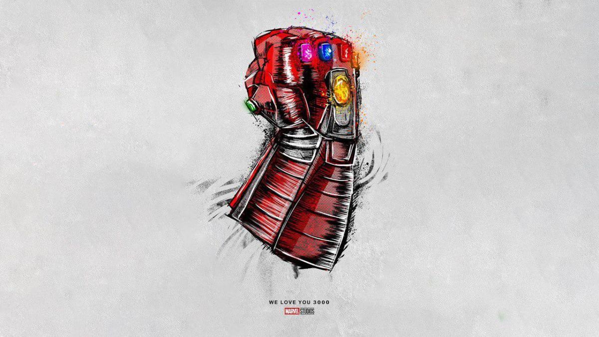 Cover Avengers