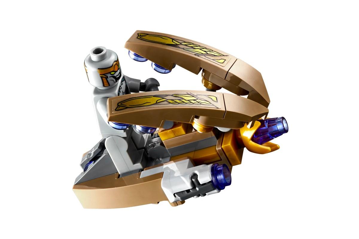 Lego Avengers 4