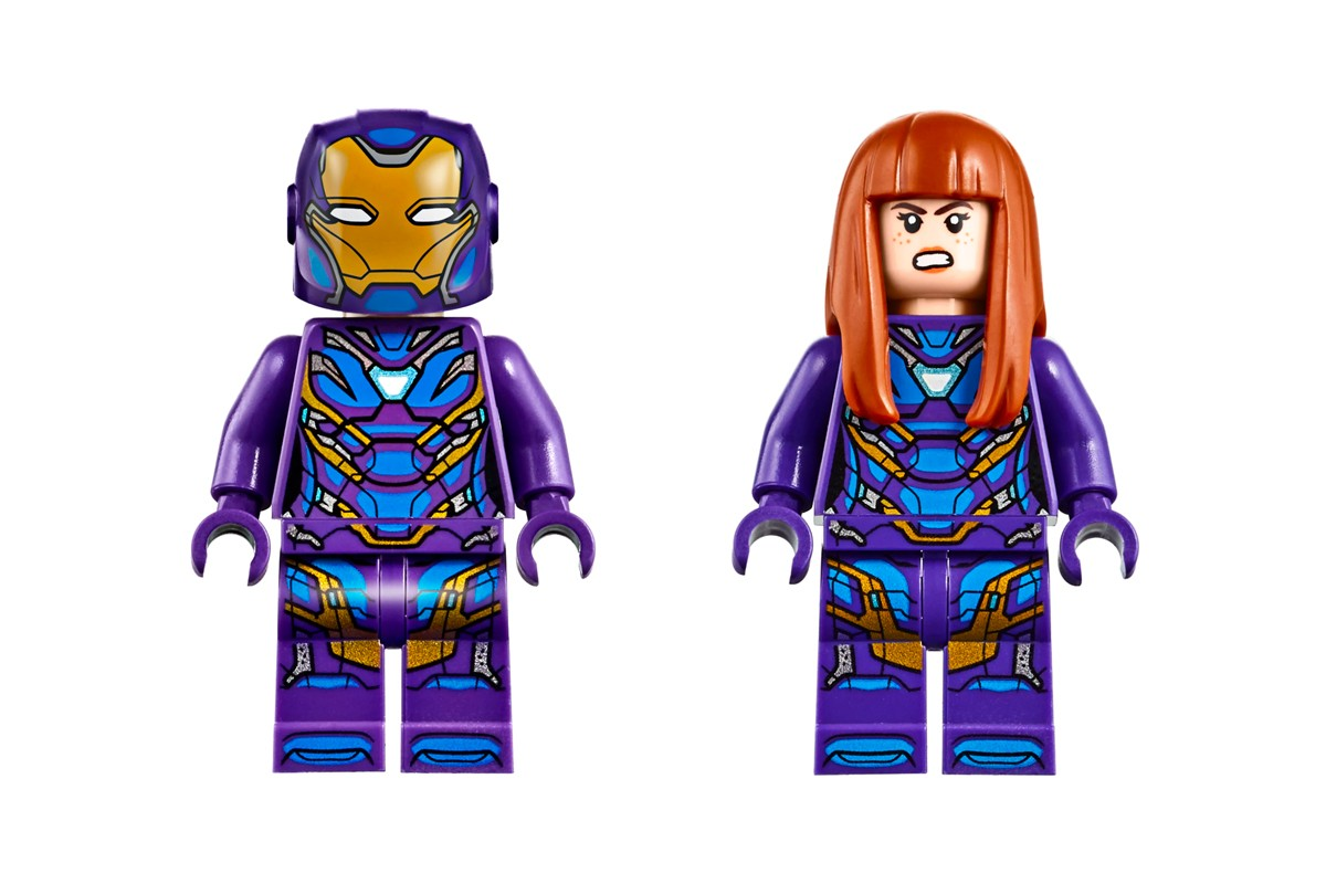 Lego Avengers 6