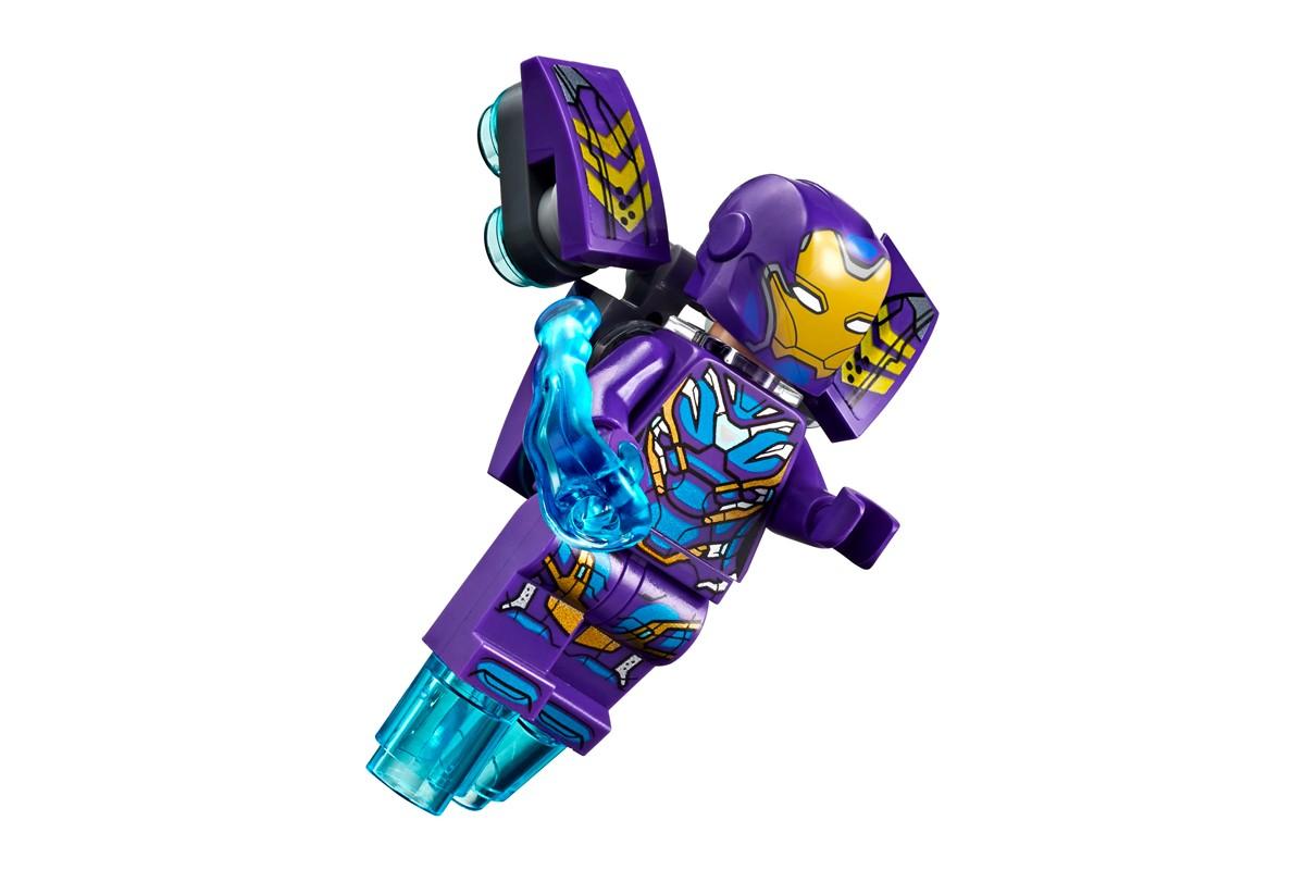Lego Avengers 8