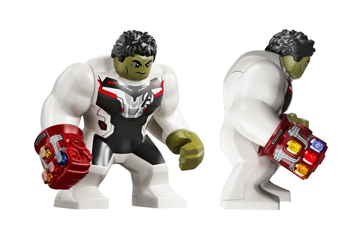 Lego Avengers 9