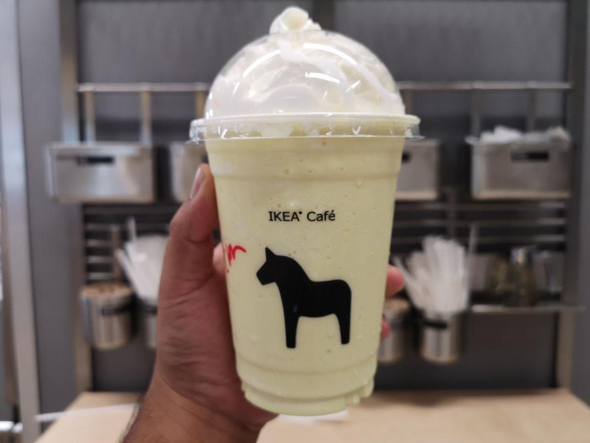 ikea frappe cover