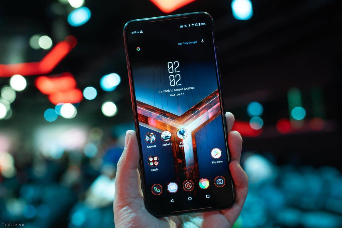 Asus-ROG-Phone-2-phone-launched-with-Snapdragon-855