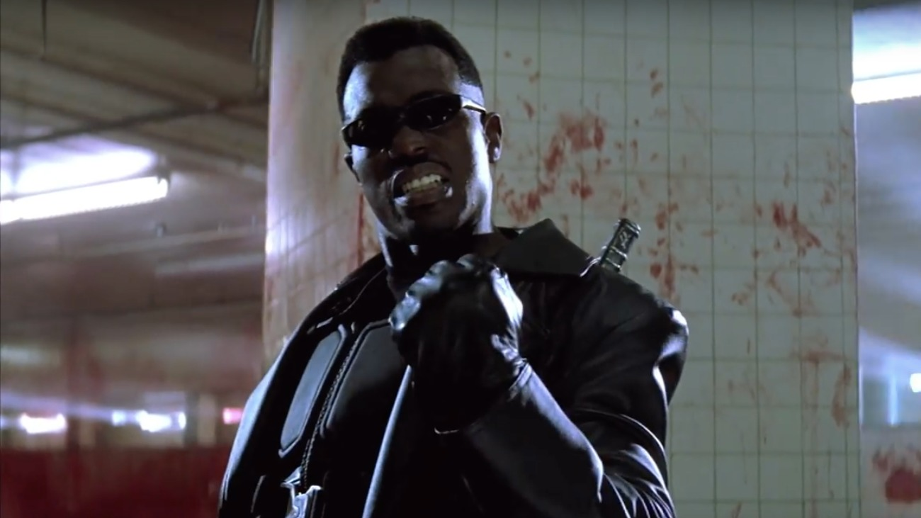 Blade Wesley Snipe
