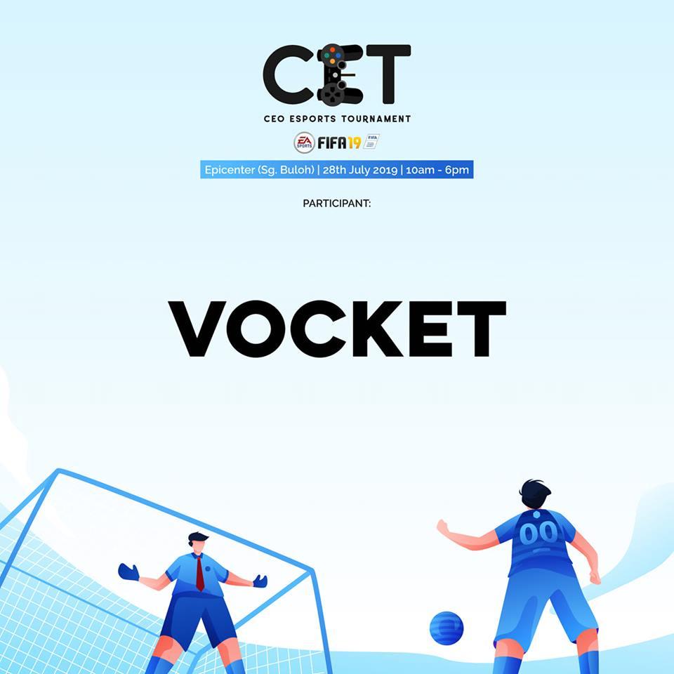 CET Vocket