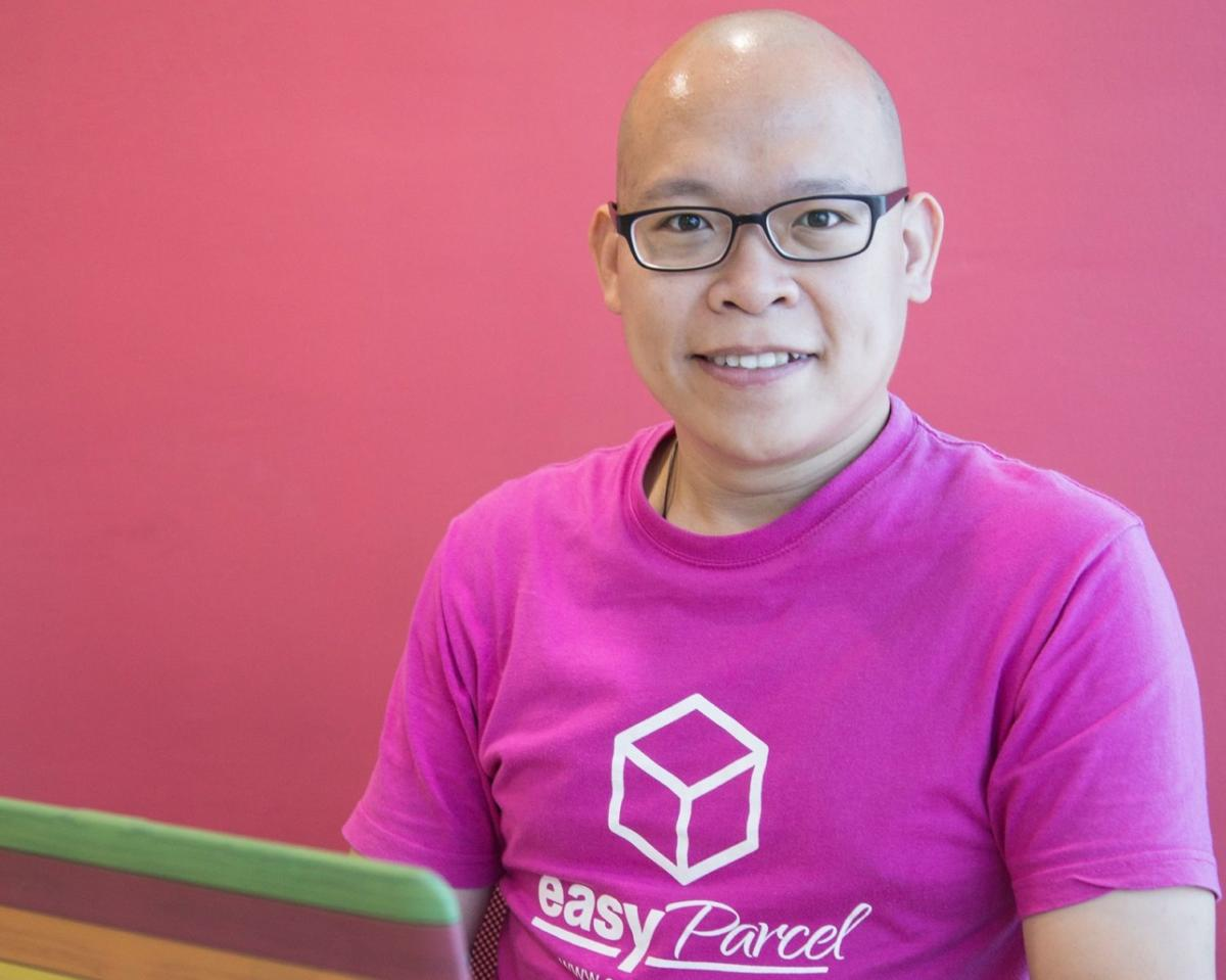 Exabytes Venture founder & CEO Clarence Leong cropped