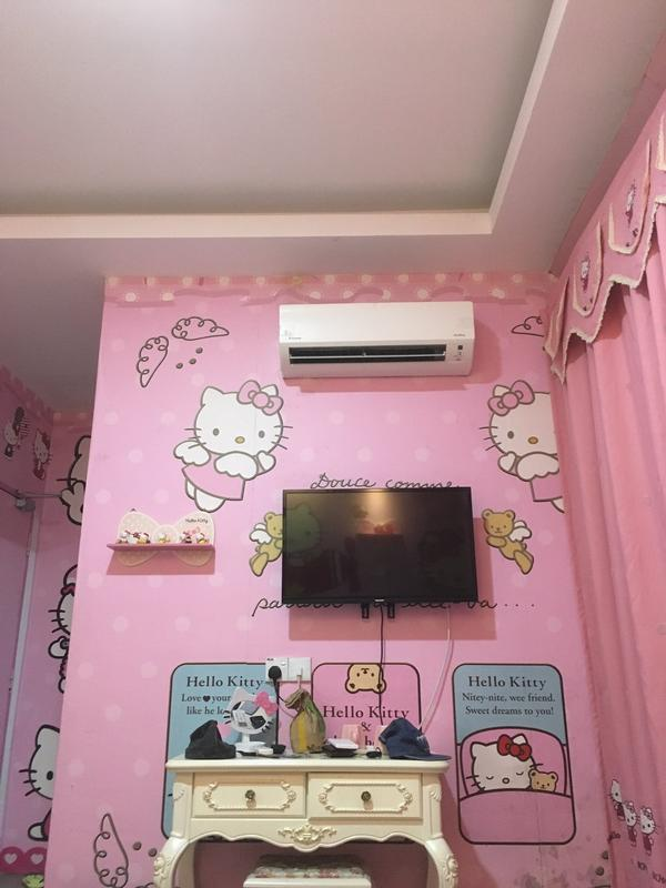 Hello Kitty Amy Medusaa