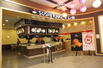 Sushi-King-Vocket