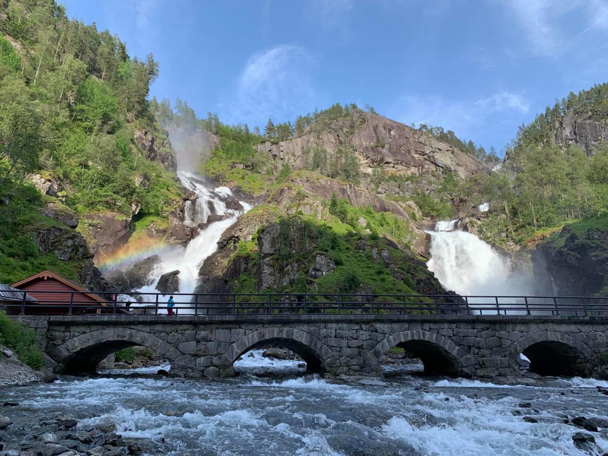 Langfossen-Norway2