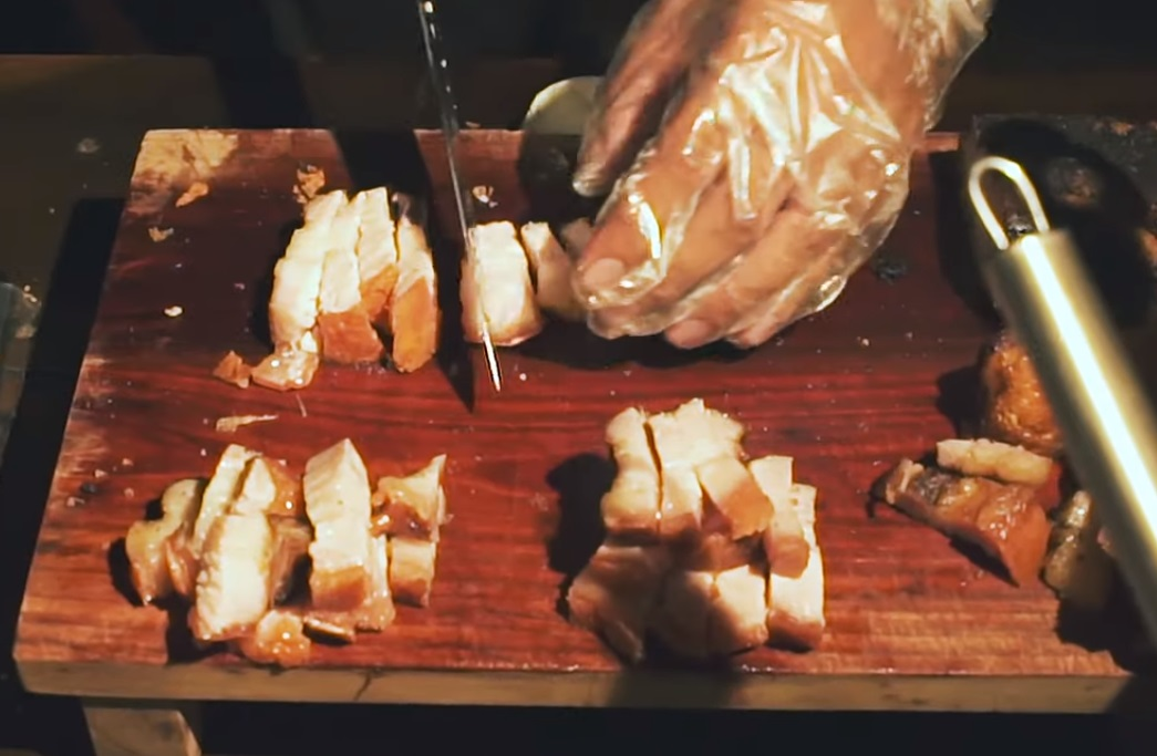 Makan Babi 2