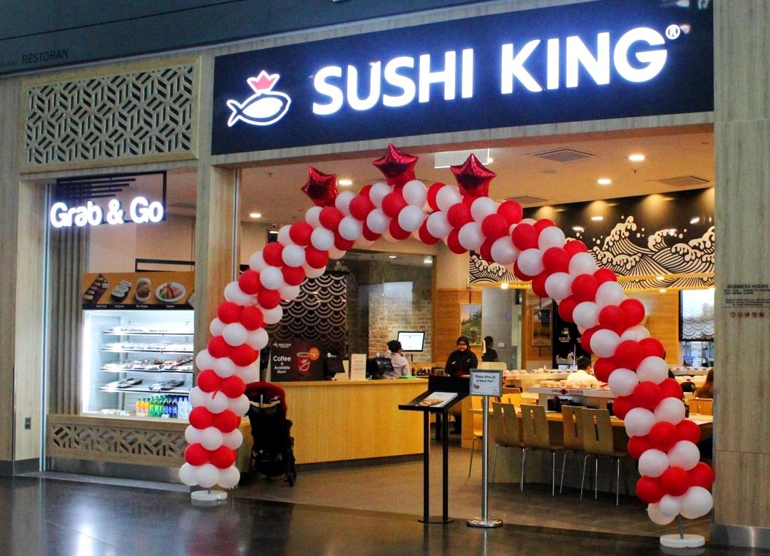 Sushi King_1