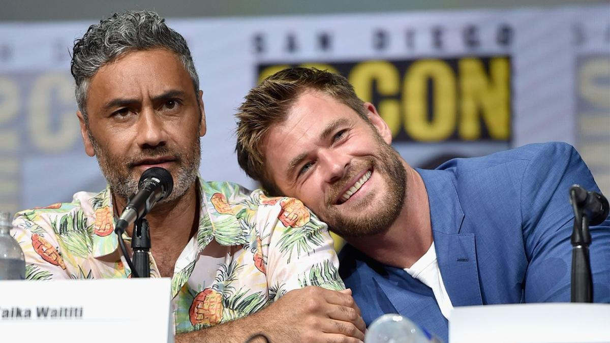 Taika Chris