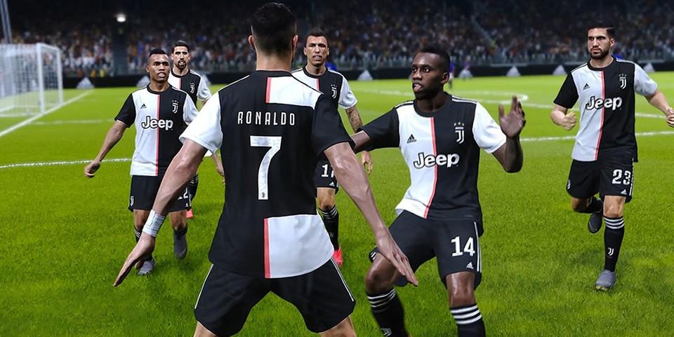 Juventus PES